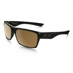 Очки Oakley Twoface Polished Black Dark Bronze