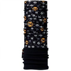 Kids Polar Buff Jajaja Black2/Black