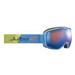 Маска Julbo Airflux Blue/Green Cat.2
