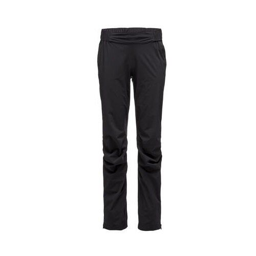 Штаны женские Black Diamond W Stormline Stretch Rain Pants