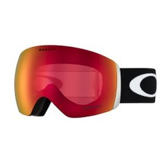Маска Oakley Flight Deck Matte Black / Prizm Tourch Iridium
