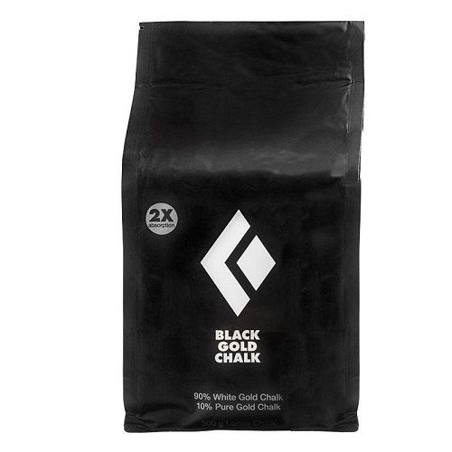 Магнезия Black Diamond Black Gold 300g пакет