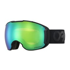 Маска Oakley Airbrake XL Factory Pilot Blackout / Prizm Jade Iridium & Prizm Rose