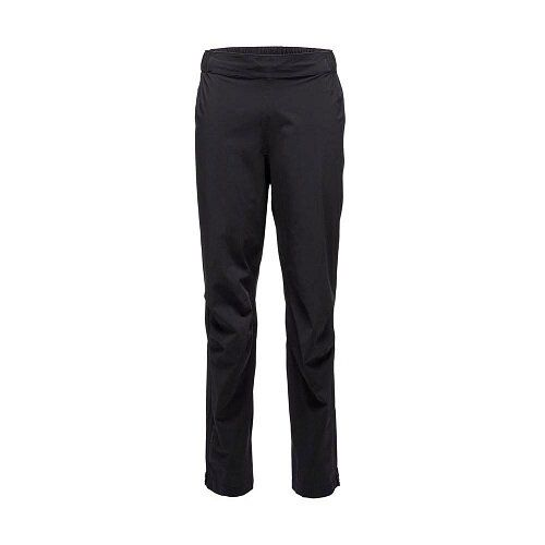 Штаны мужские Black Diamond M Stormline Stretch Rain Pants