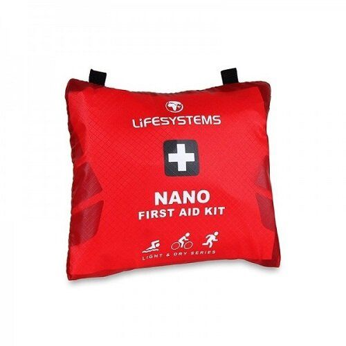 Аптечка Lifesystems Nano First Aid Kit