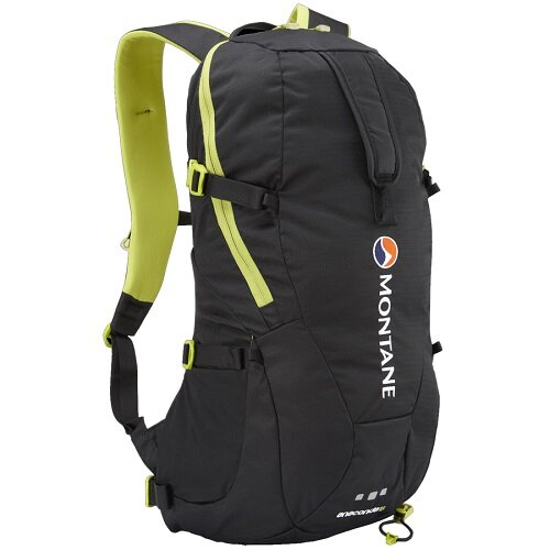 Рюкзак Montane Anaconda 18, Dark Shadow, Dark Shadow