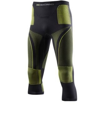 Штаны X-Bionic Energy Accumulator EVO Men Pants Medium, Укажите цвет/размер